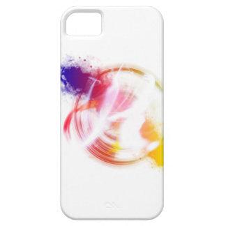Abstract Art ( Peephole ) Iphone 4 Case