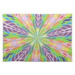 ABSTRACT ART PLACEMAT