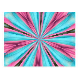 ABSTRACT ART POST CARDS