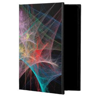 Abstract Art Rainbow Ice Powis iPad Air 2 Case