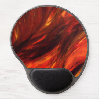 Abstract Art - Redemptio Gel Mouse Pad