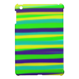 Abstract art | Retro stripes pattern 6 Case For The iPad Mini