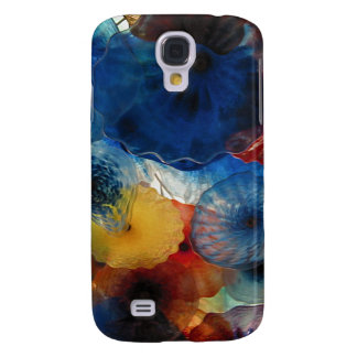 Abstract Art Samsung Galaxy S4 Case