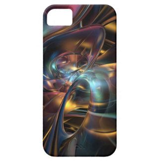 Abstract Art ( Spinning Nexus ) Iphone 4 Case