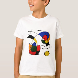 abstract art surrealism T-Shirt