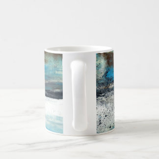 Abstract Art Touch of Clarity Coffee Mug