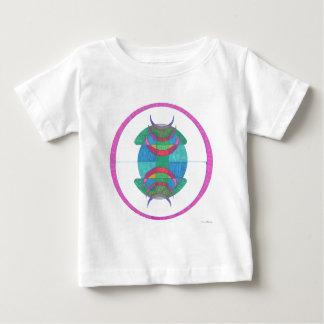 Abstract Art Tribal Baby T-Shirt