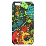 Abstract art trippy iphone case iPhone 5C covers