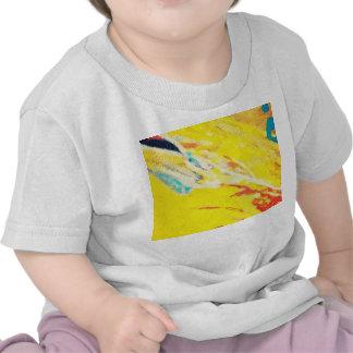 Abstract Art T Shirts