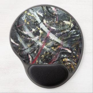 Abstract Art - Ultionis Gel Mousepad