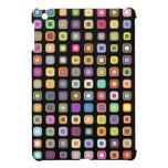 Abstract Art Vector Case Apple iPad Mini Cases