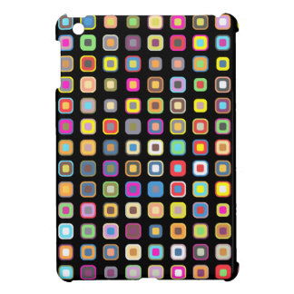 Abstract Art Vector Case Apple iPad Mini Cover