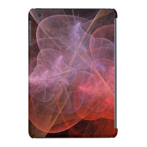 Abstract Art Wonderful Galaxy iPad Mini Retina Covers
