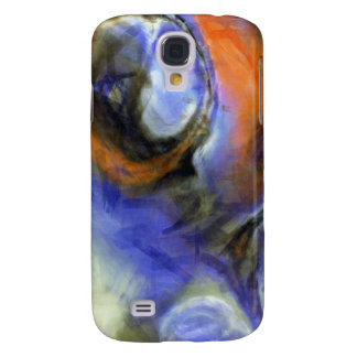 Abstract Art Work 30 TPD Galaxy S4 Cover