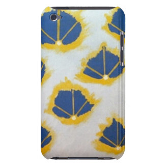 Abstract Art Work Barely There iPod Case