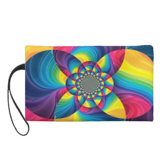 ABSTRACT ART WRISTLET