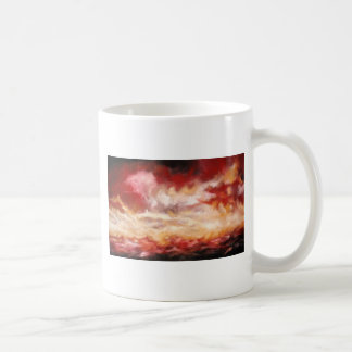 Abstract Artwork Coffee Mug