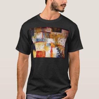 Abstract Artwork T-Shirt