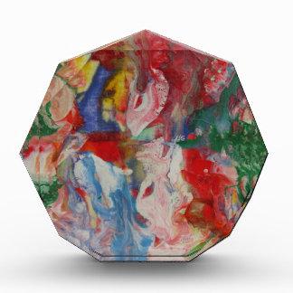 Abstract Award