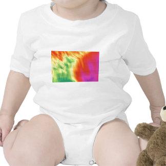 Abstract Baby Creeper