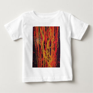 Abstract Baby T-Shirt