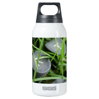 Abstract Back To Nature SIGG Thermo 0.3L Insulated Bottle