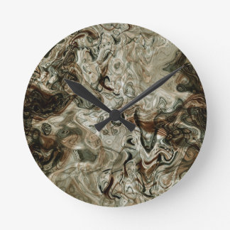 abstract-background-12-l round clock