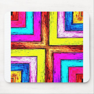Abstract Background 1 Mouse Pad