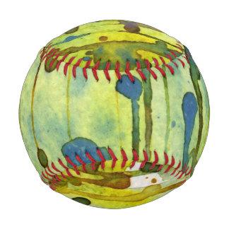abstract background baseball