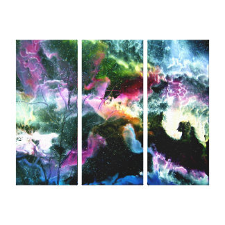 Abstract,Background Canvas Gallery Wrap Canvas