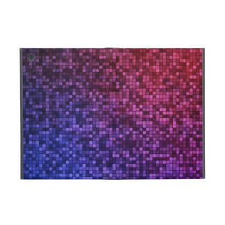Abstract Background Case For iPad Mini