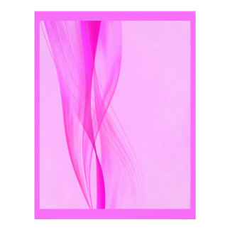 Abstract background flyer