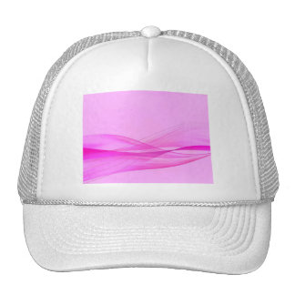 Abstract background trucker hats