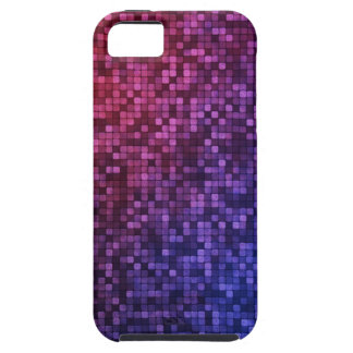 Abstract Background iPhone 5 Cover