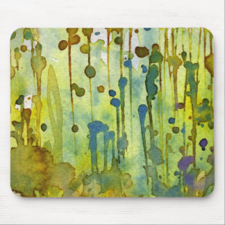 abstract background mouse pad