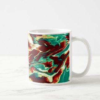 Abstract, Background, Pattern,Mug Coffee Mug