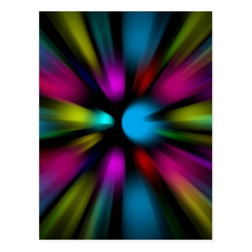 Abstract Background Postcards