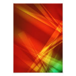 Abstract-Background RED YELLOW GREEN DIGITAL RANDO Photo
