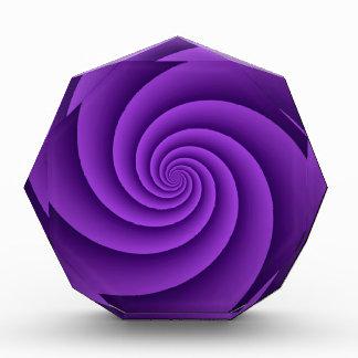Abstract Background Spirals soft IV Award