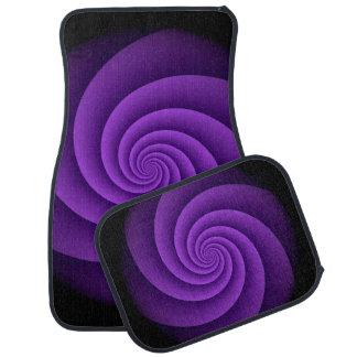 Abstract Background Spirals soft IV Floor Mat