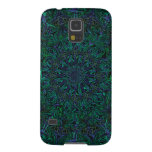 Abstract Barely There Case  Samsung Galaxy Nexus Galaxy S5 Case