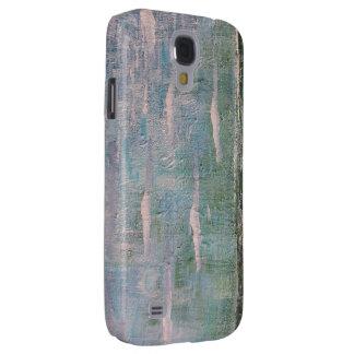 Abstract Bark Samsung S4 Case