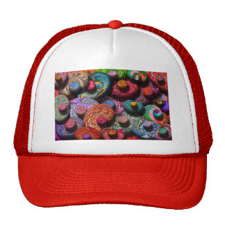 Abstract - Beans Trucker Hat