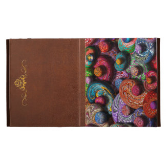 Abstract - Beans iPad Folio Covers