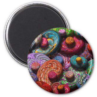 Abstract - Beans Magnet