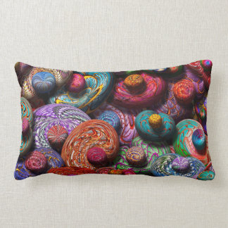 Abstract - Beans Pillow