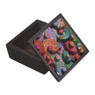 Abstract - Beans Premium Jewelry Box