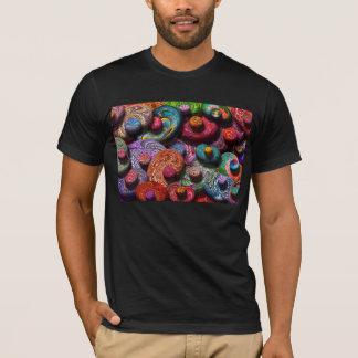 Abstract - Beans T-Shirt