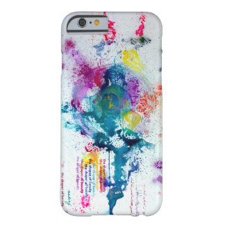Abstract Beauty Phone Case Barely There iPhone 6 Case