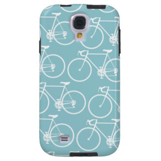 Abstract Bicycle Case-Mate Samsung Galaxy S4 Vibe Galaxy S4 Case